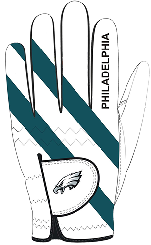 Eagle Custom Glove